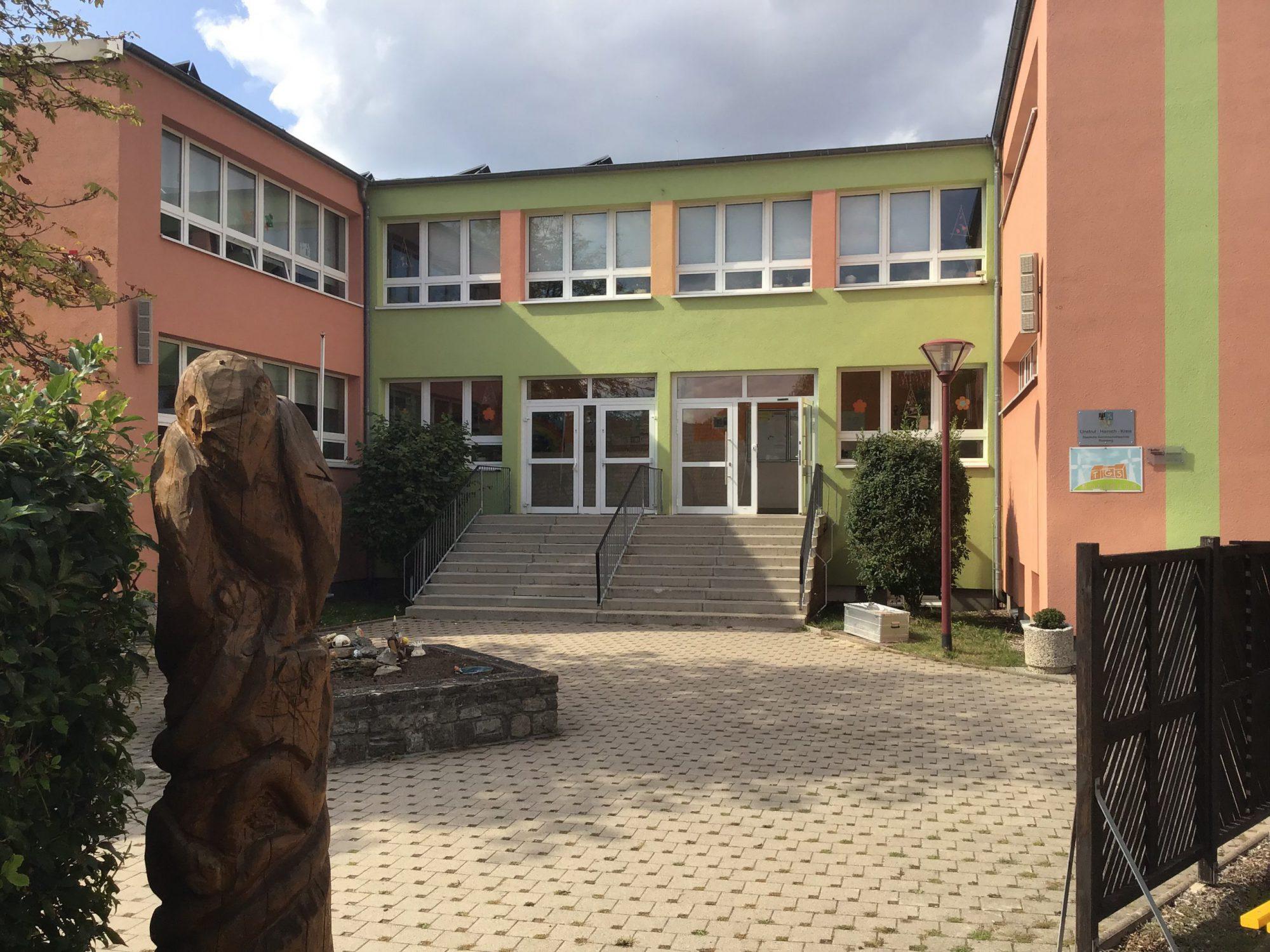TGS Rodeberg
